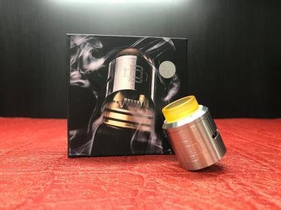 REULEAUX RX 2/3 (Wismec) : VW, controllo temperatura, resistenze SS, batterie 18650, 2 batterie (150W), 3 batterie (200W)  Euro 95,00